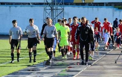 Днепродзержинская Сталь хочет вернуться в Кубок Украины для игры с Шахтером