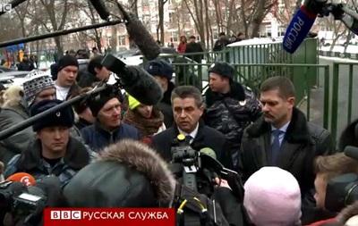 СК и полиция о захвате заложников в московской школе