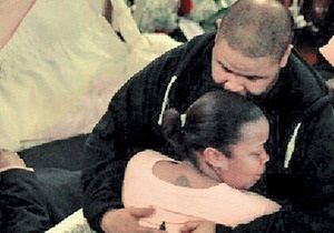 Новости США - странные новости: В США пара сочеталась браком на похоронах