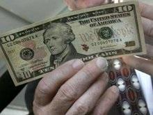 Для страхования фондов денежных рынков Минфин США выделит $50 миллиардов