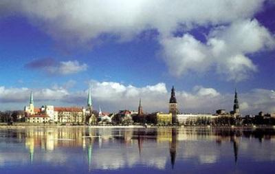 Шведский город Умео официально стал культурной столицей Европы в 2014 году