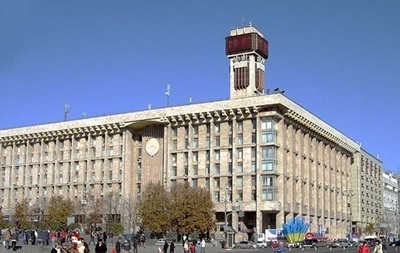 Кубив: Заявления милиции об оружии на Майдане – провокация