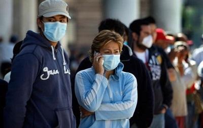 В Мексике от свиного гриппа умерли уже 316 человек