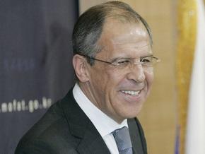 Лавров: Россия не советует другим странам участвовать в учениях НАТО в Грузии