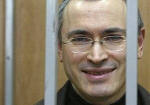 Милиция задержала активистов, собравшихся по случаю дня рождения Ходорковского