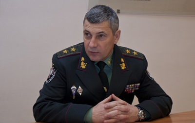 Оппозиция готовит подкуп военнослужащих внутренних войск – командующий ВВ