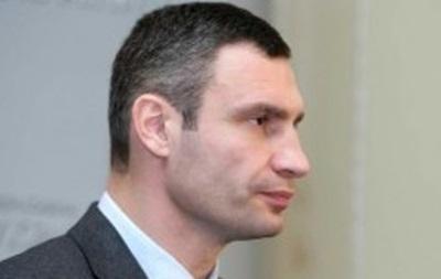 Кличко назвал слухами возможный приезд в Раду Януковича и назначение нового премьера уже 4 февраля
