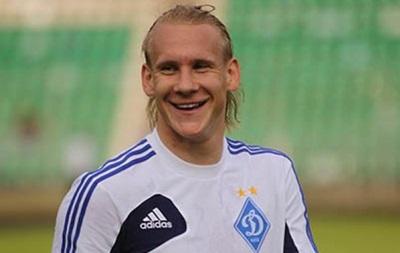 Защитник Динамо: Я не совсем доволен понижением моего статуса