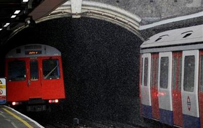 Работники лондонского метро начали двухдневную забастовку