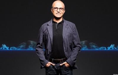 Назначен новый генеральный директор Microsoft