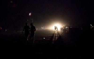 В Бразилии более 6 млн человек остались без света