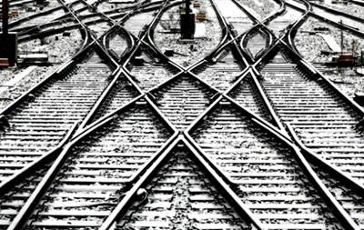 В России сошел с рельсов поезд с газовым конденсатом