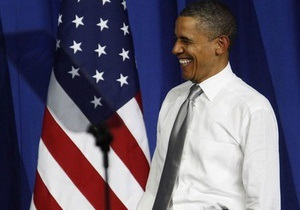Обама пошутил по поводу подслушанного разговора в Сеуле