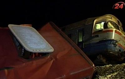 На Сумщине 5 февраля объявлен траур по погибшим на железнодорожном переезде