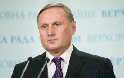 Президент може назвати кандидата на посаду глави Кабміну вже наступного тижня - Єфремов