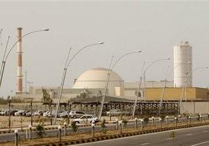 СМИ сообщили о возможной катастрофе на АЭС в Бушере. Росатом все опровергает
