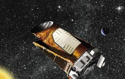Телескоп Kepler нашел планету с постоянно  качающейся  осью вращения