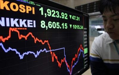 Итоги торгов на международном фондовом рынке за 06 февраля