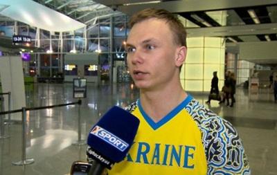 Украинский фристайлист: Буду бороться за призовое место
