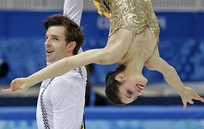 Фотогалерея: Самые яркие кадры первого дня соревнований на Олимпиаде в Сочи