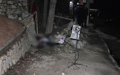 В Крыму застрелили бизнесмена
