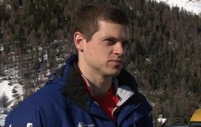 Британский бобслеист снялся с Олимпиады в Сочи