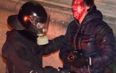 Захарченко заявляет, что некоторые журналисты провоцировали силовиков