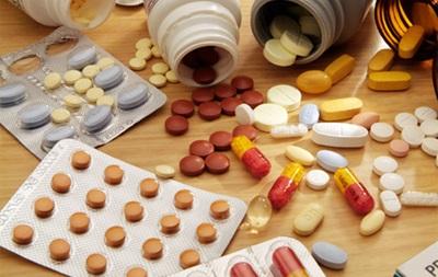 В Украине могут отменить процедуру перерегистрации лекарств