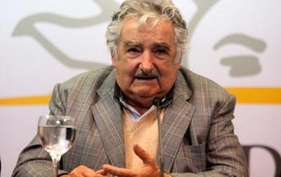 За легализацию марихуаны президента Уругвая выдвинули на Нобелевскую премию мира - СМИ