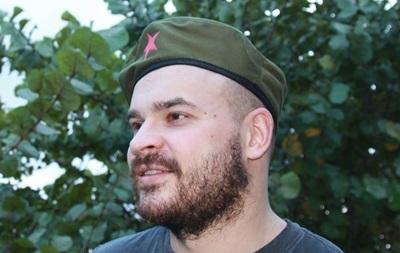 Суд РФ продлил срок ареста националиста Тесака