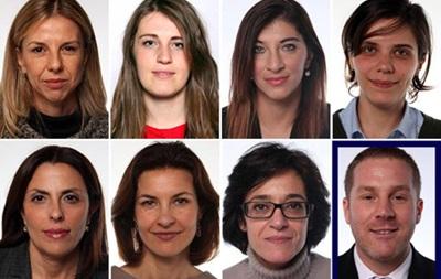 В итальянском парламенте женщин обвинили в получении депутатских кресел через постель