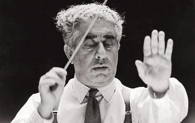 ЮНЕСКО включила в реестр наследия рукописи композитора Хачатуряна