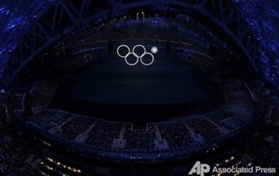 Константин Эрнст: Когда увидели, что кольцо не раскроется, запустили видео с репетиции