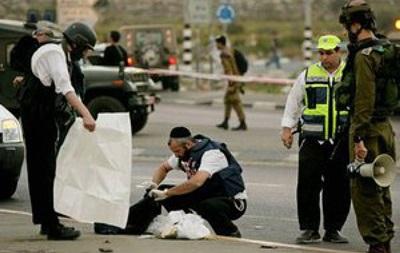 В Тель-Авиве взорвался автомобиль, один человек погиб