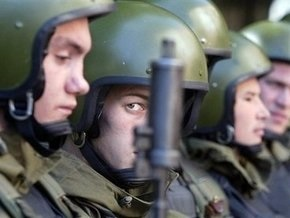 Украина обвиняет Россию в информвойне из-за конкуренции на рынке вооружений