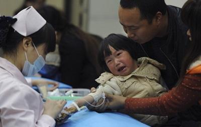 Еще один человек в Китае умер от гриппа H7N9