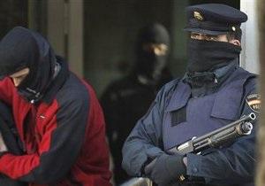 Испанская полиция изъяла 300 кг готового к продаже кокаина