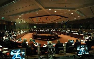 Совет ЕС 10 февраля рассмотрит вопрос введения санкций против украинских чиновников
