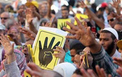 Власти Египта обвинили  Братьев-мусульман  в создании боевого крыла