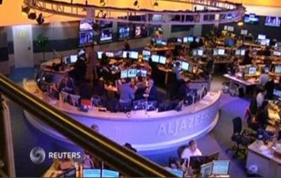 В Египте готовят процесс против журналистов телеканала Аль-Джазира