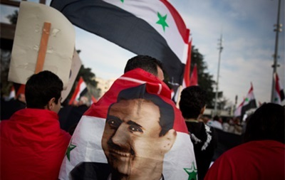 В Женеве начался второй раунд межсирийских переговоров