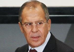 Лавров: Россия уважает суверенитет Украины, но не может принять вынесенный Тимошенко приговор