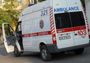 В Тернопольской области четверо человек попали в больницу из-за взрыва газа