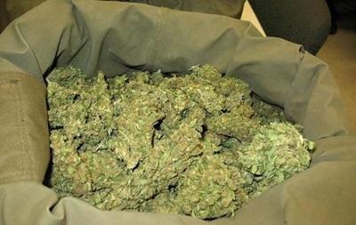 Милиция изъяла из незаконного оборота 19 кг наркотиков