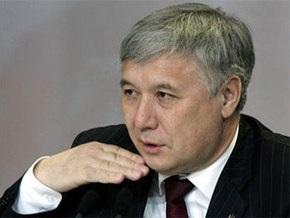 Ехануров не против передачи общине Севастополя территории ЧФ России