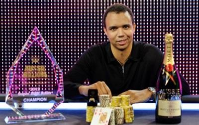 Лучший игрок мира в покер снова доказал, что он лучший