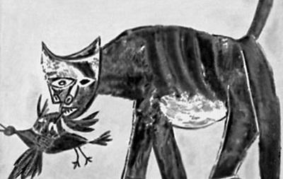 В Австрии нашли десятки картин, похищенных нацистами