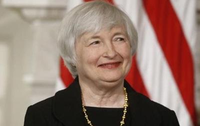 Биржи Европы с оптимизмом восприняли выступление главы ФРС США