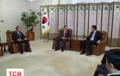 КНДР и Южная Корея начали прямые переговоры