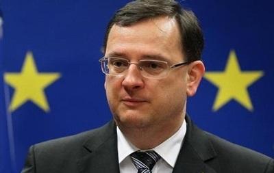 Экс-премьера Чехии обвинили в коррупции